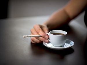 Arrêter de fumer - Cij